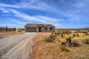 4119 W SUNSET Drive, New River, AZ 85087