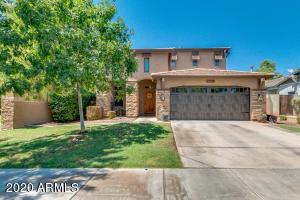 4208 E PAGE Avenue, Gilbert, AZ 85234