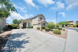 13514 W BERRIDGE Lane, Litchfield Park, AZ 85340