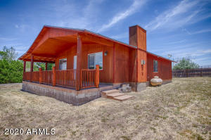 1743 E NADEAN Lane, Pinetop, AZ 85935