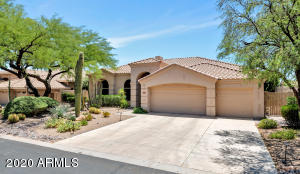12645 E PARADISE Drive, Scottsdale, AZ 85259