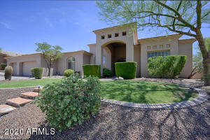 12041 E LAUREL Lane, Scottsdale, AZ 85259