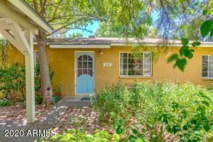 543 W 15TH Street W, Tempe, AZ 85281