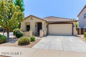 21869 E GOLD CANYON Drive, Queen Creek, AZ 85142