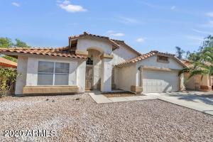 641 W Catclaw Street, Gilbert, AZ 85233