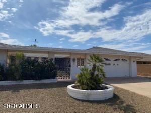 19403 N 132ND Avenue, Sun City West, AZ 85375