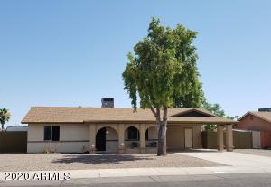 3527 W MICHIGAN Avenue, Glendale, AZ 85308