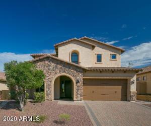 8728 E Jacaranda Street, Mesa, AZ 85207