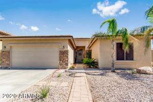 11405 E Starkey Circle, Mesa, AZ 85212