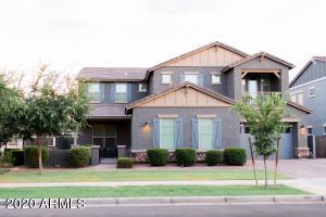 4247 E COMSTOCK Drive, Gilbert, AZ 85296