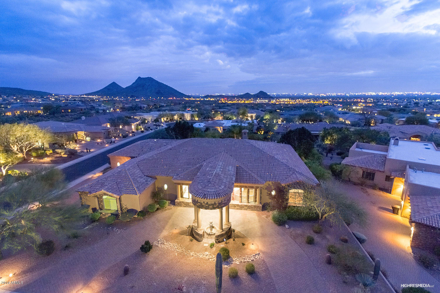 Property for sale at 13363 E Paradise Drive, Scottsdale,  Arizona 85259