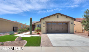 547 E HARMONY Way, San Tan Valley, AZ 85140