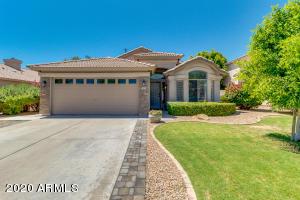 1863 W CANYON Way, Chandler, AZ 85248