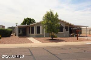 17249 N 66TH Drive, Glendale, AZ 85308