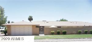12527 W SENECA Drive, Sun City West, AZ 85375