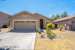 1272 S HERITAGE Drive, Gilbert, AZ 85296