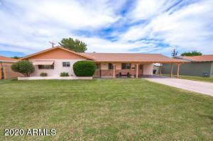 1516 E 2ND Place, Mesa, AZ 85203