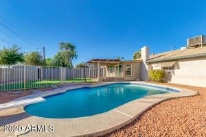 9636 N 66TH Drive, Glendale, AZ 85302