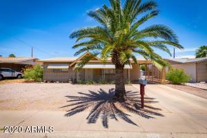 1165 S DELAWARE Drive, Apache Junction, AZ 85120