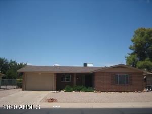 6432 E ELLIS Street, Mesa, AZ 85205