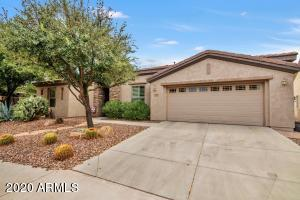 5393 S PEACHWOOD Drive, Gilbert, AZ 85298