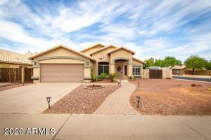 13434 E CINDY Street, Chandler, AZ 85225