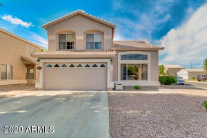 821 E ELGIN Street, Chandler, AZ 85225