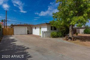 556 E FRANKLIN Avenue, Mesa, AZ 85204