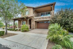 10737 E PIVITOL Avenue, Mesa, AZ 85212