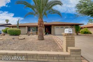 4723 W ECHO Lane, Glendale, AZ 85302
