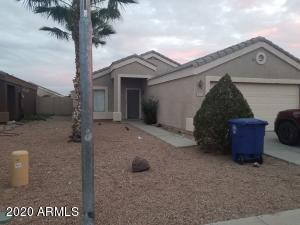 12405 W FLORES Drive, El Mirage, AZ 85335