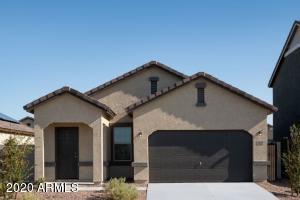 20160 W MESQUITE Drive, Buckeye, AZ 85326