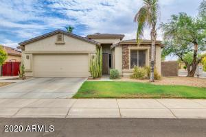 361 N BELL Place, Chandler, AZ 85225