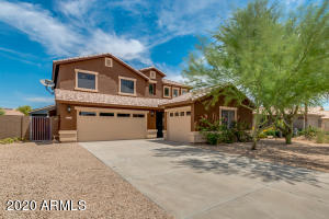 12634 W AVALON Drive, Avondale, AZ 85392