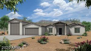 6480 E Lowden Road, Lot 2, Cave Creek, AZ 85331