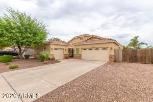 21955 E CALLE DE FLORES, Queen Creek, AZ 85142
