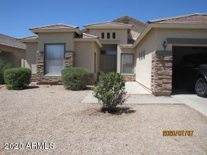 28070 N WILLEMITE Drive, San Tan Valley, AZ 85143