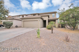 41566 N SALIX Drive, San Tan Valley, AZ 85140