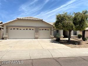 17381 N 85TH Drive, Peoria, AZ 85382