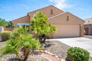 8157 W PONTIAC Drive, Peoria, AZ 85382
