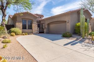 7418 E SOARING EAGLE Way, Scottsdale, AZ 85266