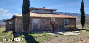 369 W PORTAL Road, Portal, AZ 85632