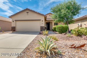 479 S 227TH Court, Buckeye, AZ 85326