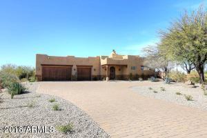 14214 E GAMBLE Lane, Scottsdale, AZ 85262