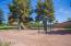 Shoshone Park has a children's play area and walking/bike paths