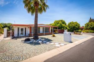7523 E BOGART Avenue, Mesa, AZ 85208