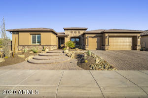 5431 E CHAPAROSA Way, Cave Creek, AZ 85331