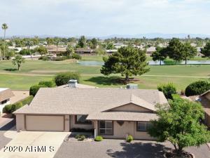 13832 N BOLIVAR Drive, Sun City, AZ 85351