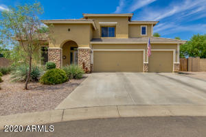 2143 W PICKETT Court, Queen Creek, AZ 85142