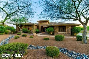 Beautiful Executive Home on Premium Lot in Desirable Sonoran Estates